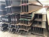 新闻:河池焊接H型钢多少钱一吨