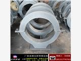 蒸汽管道用隔熱管托DN300一套報價
