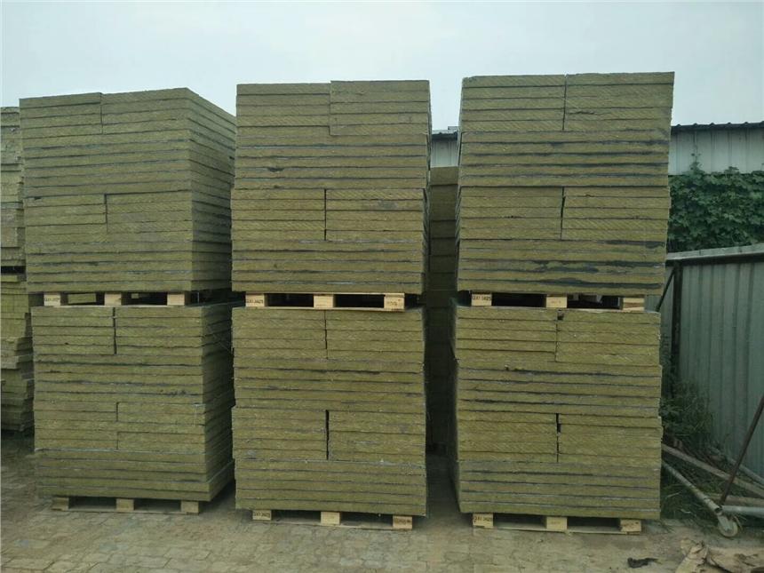 萍乡外墙岩棉复合板/优质产品价格
