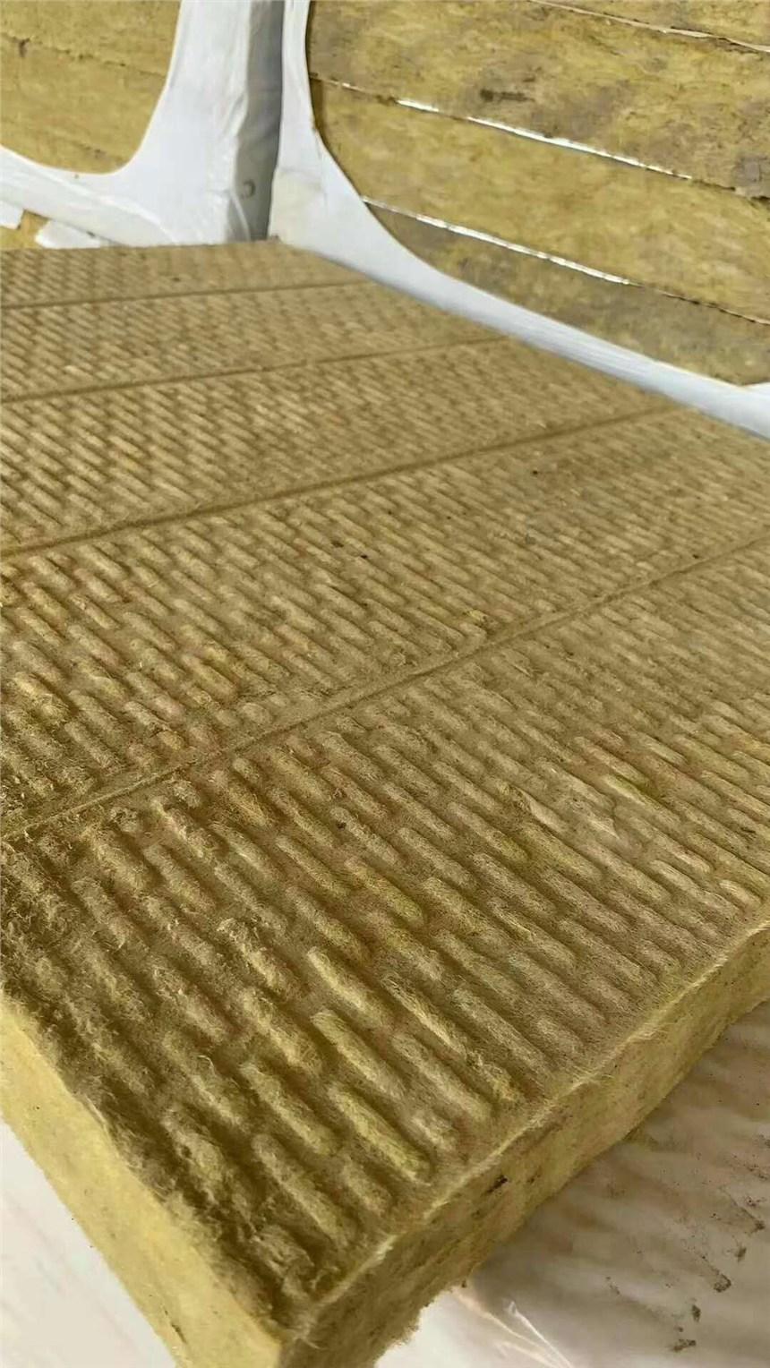 吉林  巖棉復合板價格一般 是多少