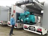 厢式货车吊机铝材装卸_胜欧起重机械价格实惠