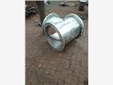 大口径304不锈钢对焊三通实体厂家