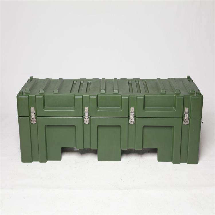 物資箱內襯定制滾塑加工模具加工