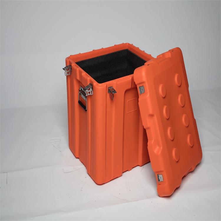 滾塑物資箱 空投箱廠家定制 加工2300*500*450箱子生產
