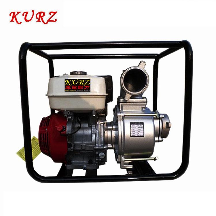 上海2寸汽油高壓泵報價