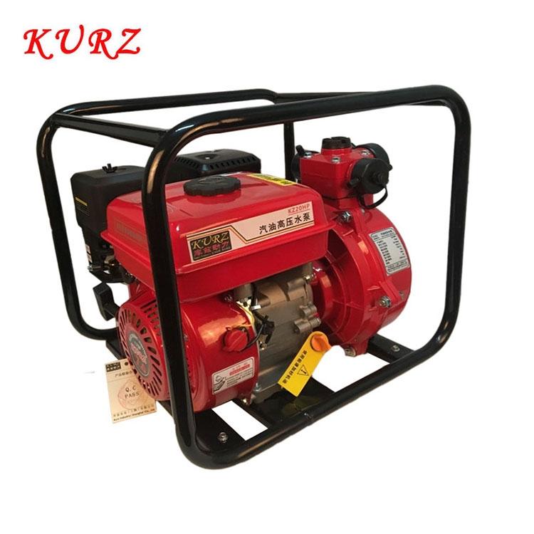 陕西4寸汽油机自吸泵厂家价格