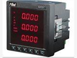 PMAC625三相交流綜合智能數顯表