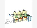 多臺連線沖壓機械手 自動化拉伸機械手 工業機器人