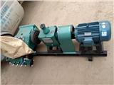 福建龙岩三缸高压灌浆泵生产厂家