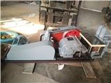 湖南液壓砂漿泵灌漿泵使用方法