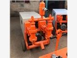 北京双缸活塞砂浆泵砂浆配比