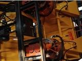 福建一拖三自動上料噴漿機按需定制