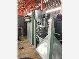 80袋除尘器按单列布置  除尘器布袋规格