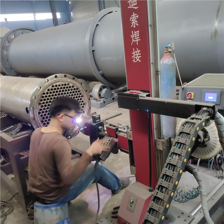 厂家出售二手100平方冷凝器二手不锈钢冷凝器二手列管式冷凝器