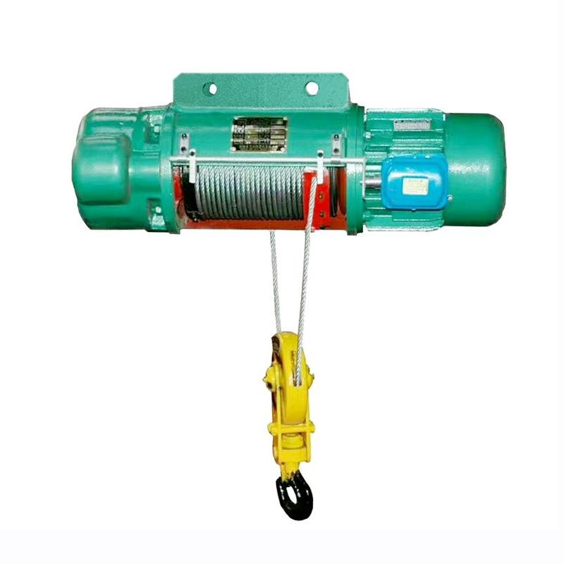 電動葫蘆 CD型5T18M鋼絲繩電動葫蘆 帶遙控