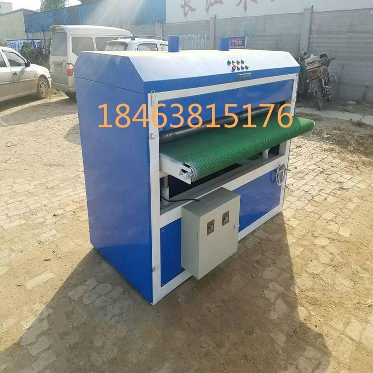底漆砂光機自然磨損的程度取決于機床的構造特點材料性能載荷大小使用和保養情況