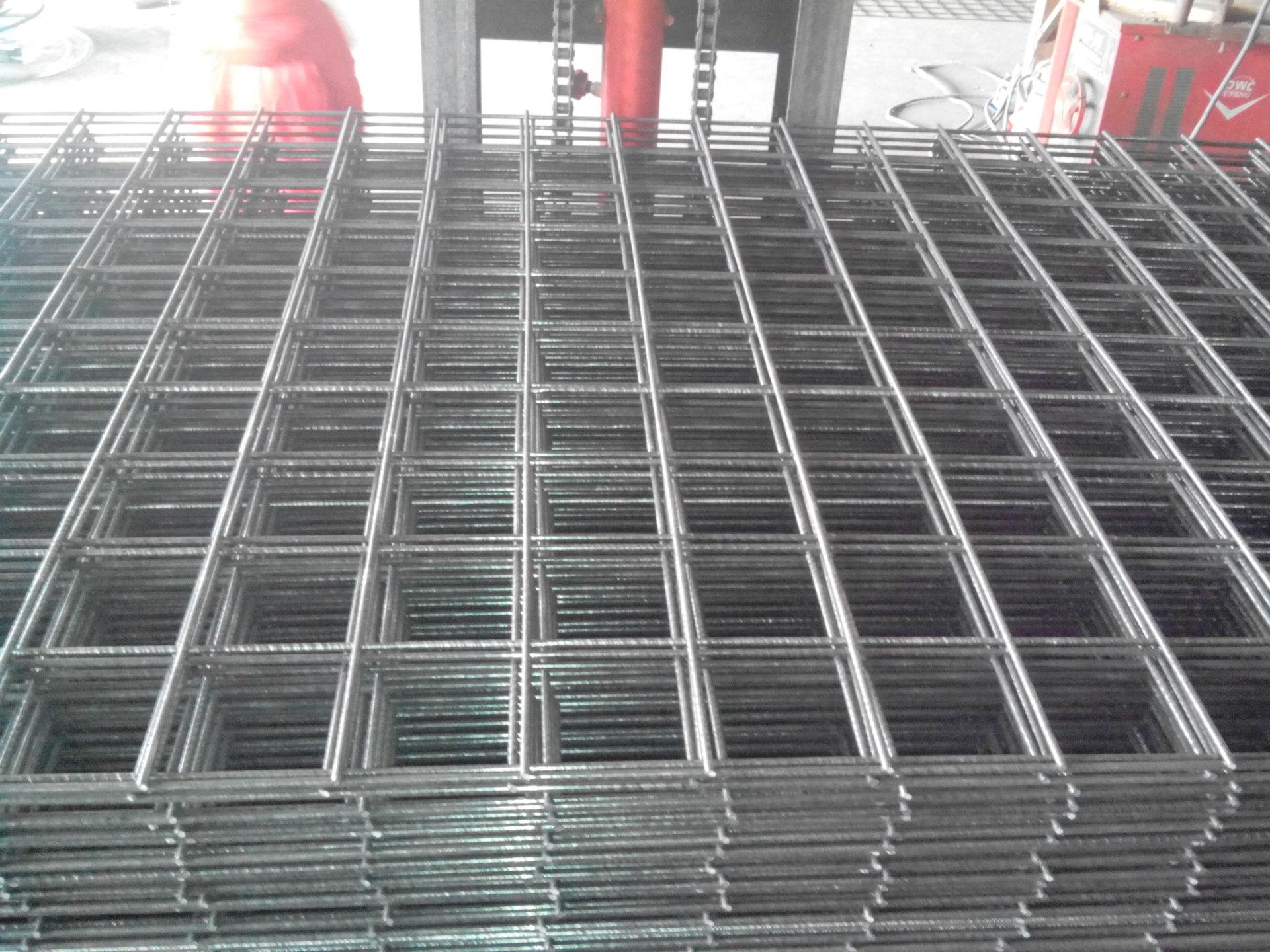 武汉钢丝网片加工基地、荆门工地用网片批发吨位价格