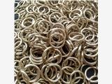 廠家直銷銀焊環 高銀焊圈 銀焊絲 銀焊條 含鎘銀焊環 環保銀焊圈