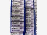 肯納數控刀片 WNMG080408R K10P