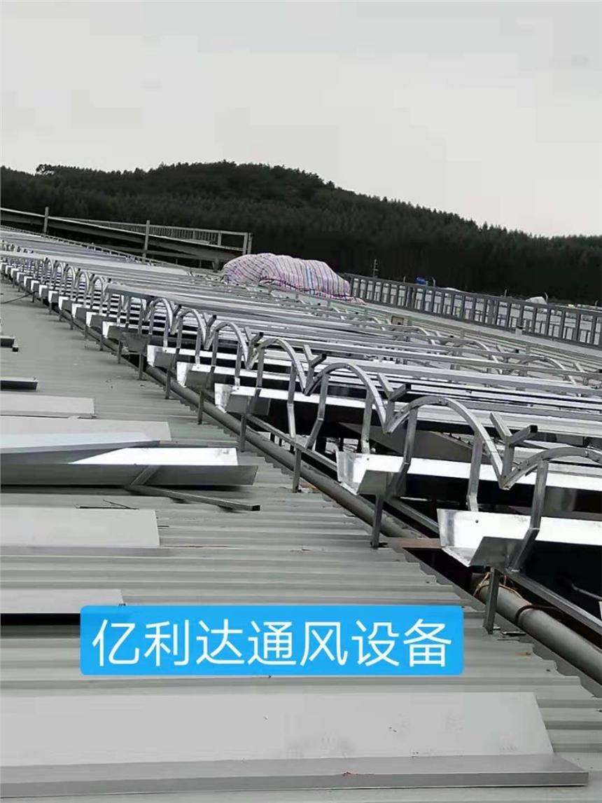 新聞:揚州屋頂自然通風器價錢