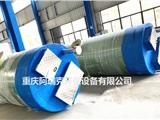 四川一體化預制泵站廠家   污水提升泵站 放心的污水處理訂制方案