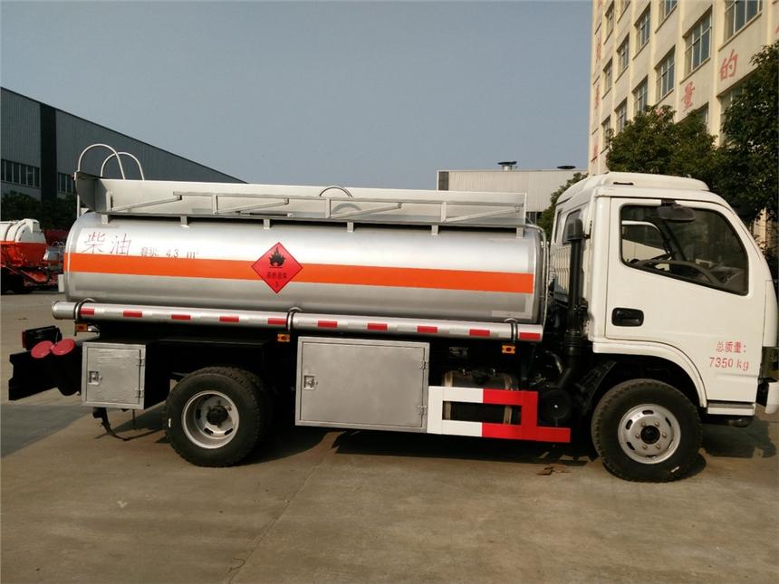 海南区福田21吨油罐车促销-销售