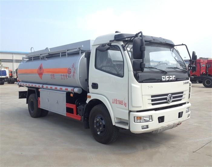 巴林左旗重汽27吨油罐车促销-销售