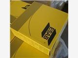 氬弧鋁焊絲ER1100純鋁ER5356/5183