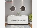 全屋定制全铝家具橱柜衣柜全铝浴室柜铝型材厂家供应成品来图定制