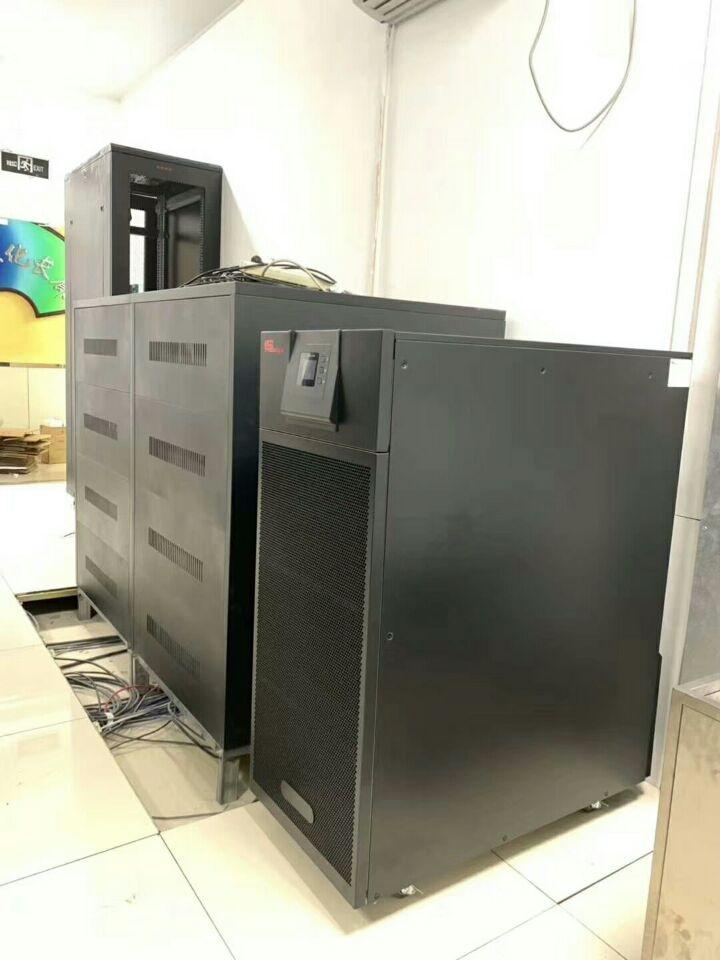 新疆科士達M15K科士達UPS電主機價