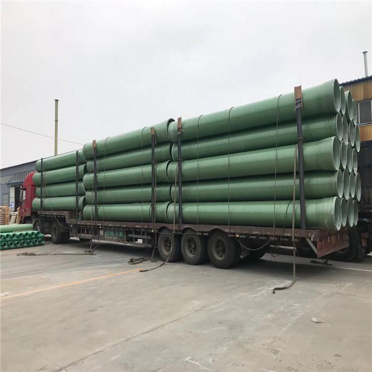 江苏常州无需混凝土保护玻璃钢电厂家直销