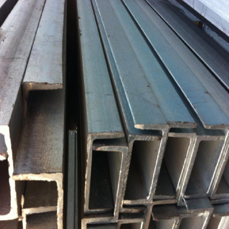 臨夏Q355B槽鋼 Q355C槽鋼現貨