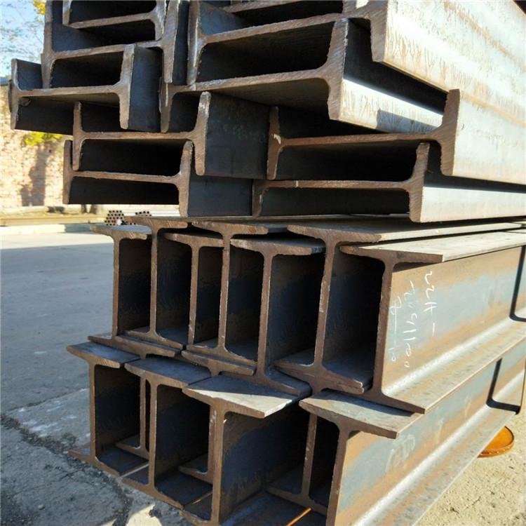 海東熱鍍鋅工字鋼 Q235B工字鋼現貨供應