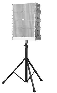 SUB-115B专为RBX扬声器音箱配套应用而设计