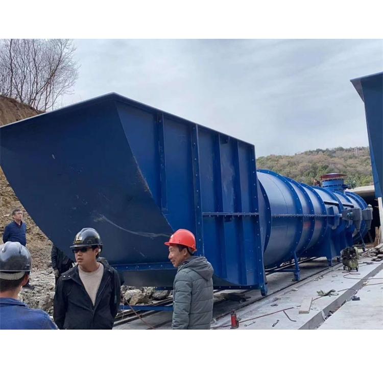 安捷 FBD煤矿防爆风机系列,运城风机厂家直供