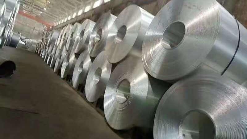 新聞:泰安5052幕墻鋁板加工廠家