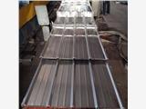 浙江中正生產制造S30408不銹鋼瓦楞板 750 850 900   定尺