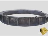 白山ZG34Cr2Ni2Mo耐热钢铸钢供应