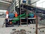 海南省建筑垃圾处理利用 处理设备