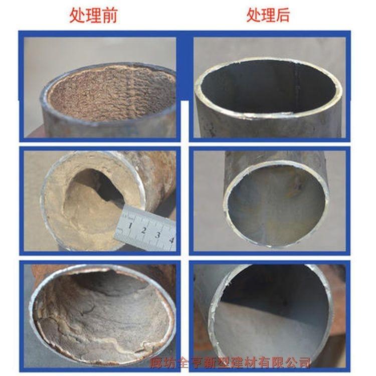 工業水垢清洗劑 無腐蝕