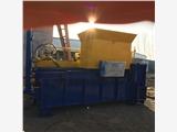 昭通市玉米秸秆液压打包机 家用小型秸秆压块机 车载秸秆打包机