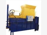 一机多用 高粱杆青储压块机 青杆青储打包机 青储稻草压块机