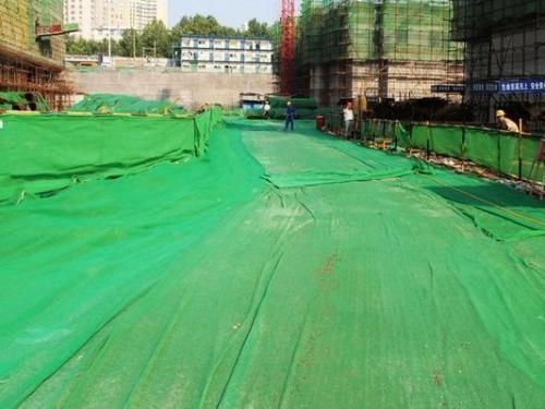 锦州市批发两针盖土网