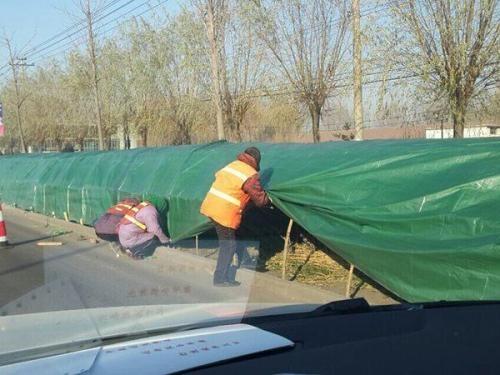 承德市1米成卷防寒布