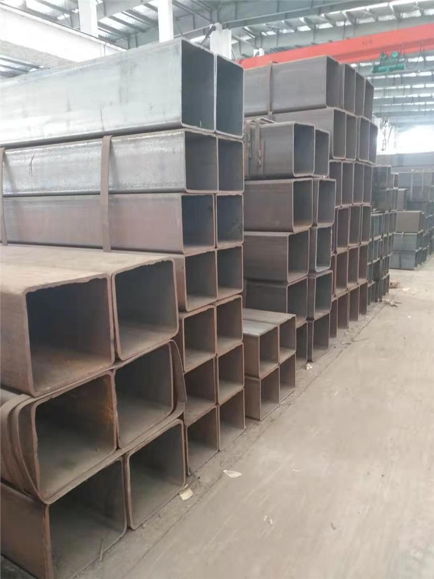 無錫150*75*5.0方管批發每米重量