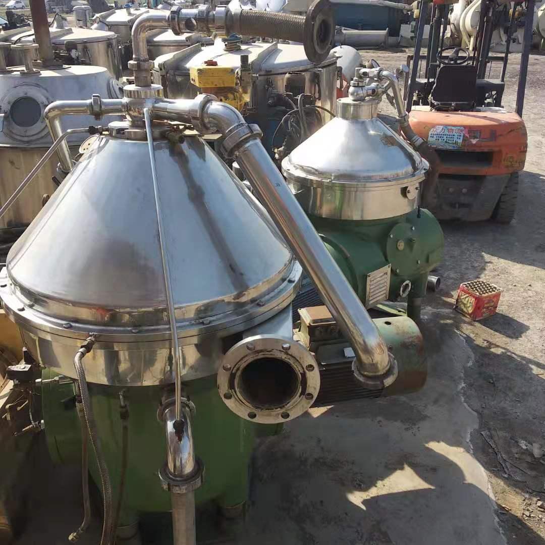 定西市批发价处理二手6立方耙式干燥机联系方式
