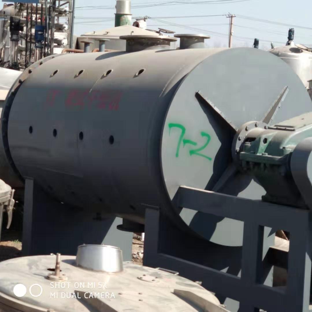 河源市二手五层网带烘干机食品设备处理回收