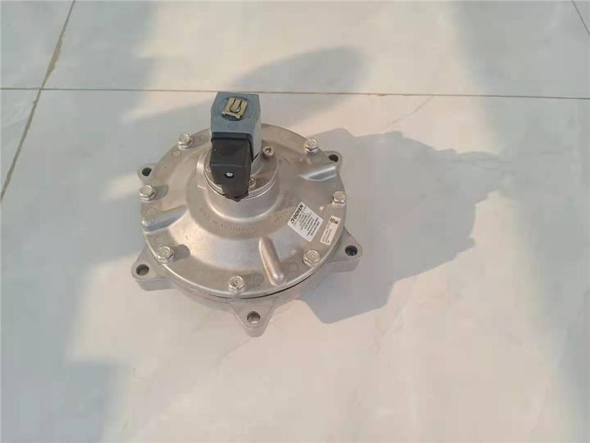 午陽 除塵器配件淹沒式電磁脈沖閥的工作原理及特點
