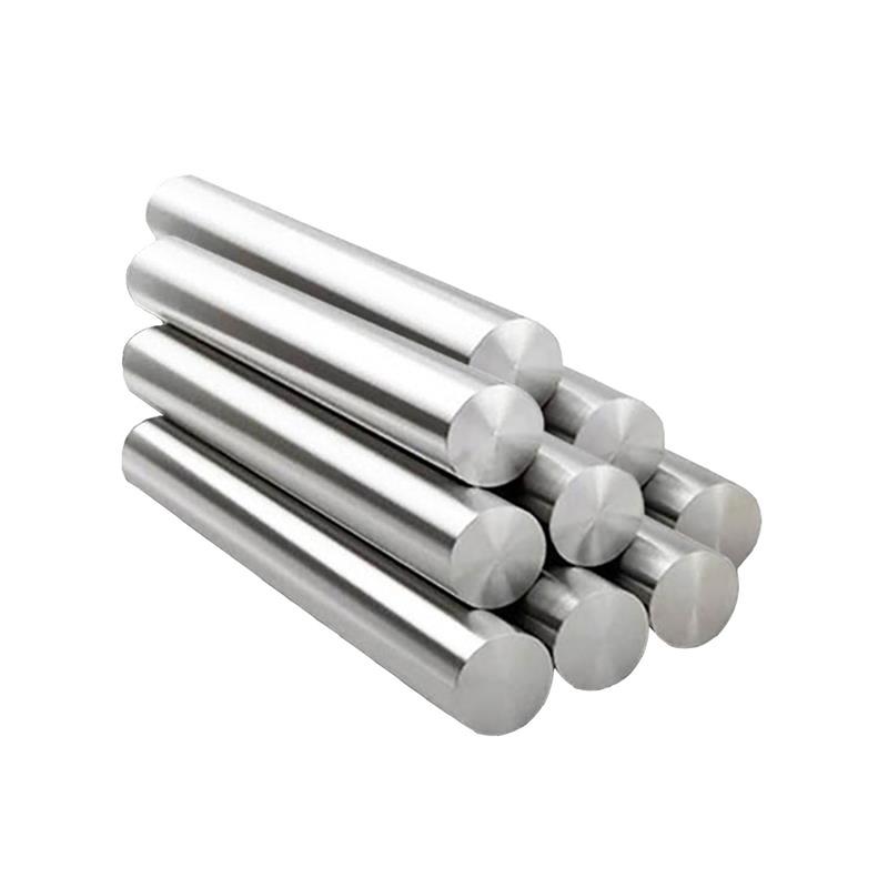 304不銹鋼棒鋼材圓棒圓鋼鋼棍棒材直條光圓加工4,5,6,7,8,9,10mm