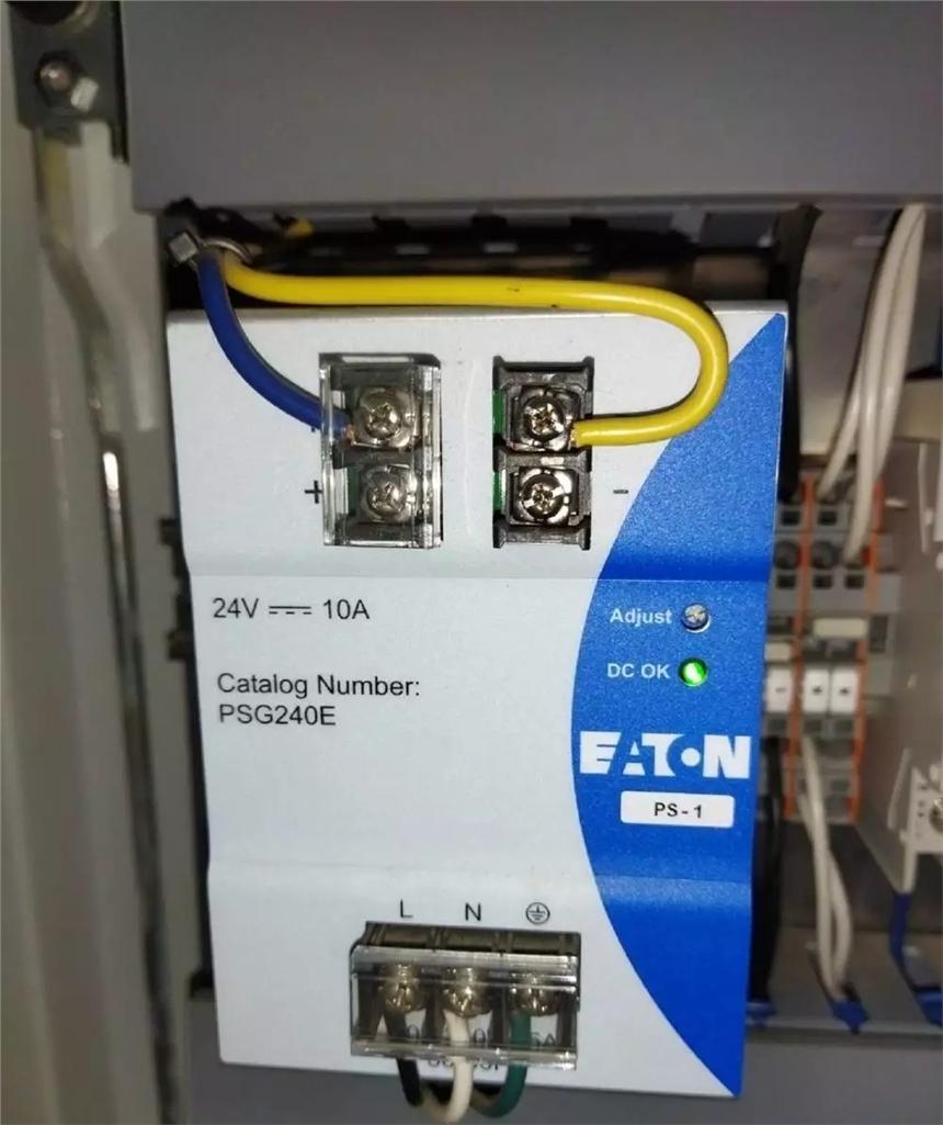 EATON PSG240E PSG240E-A2 24V 10A 240W 整流器